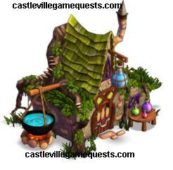 castleville duke beastie laboratory