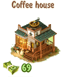 Golden Frontier Coffee House