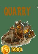 Golden Frontier Quarry