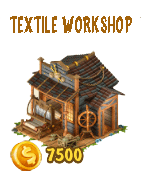 Golden Frontier Textile Workshop
