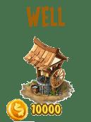Golden Frontier Well