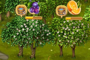 2 water crops