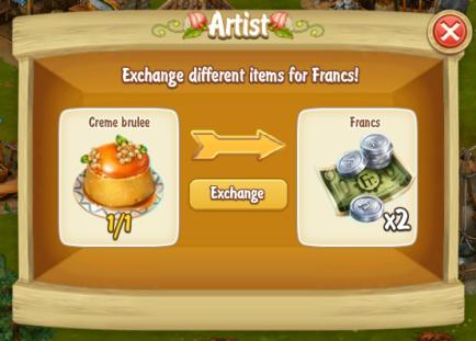 Golden Frontier Artist Exchange