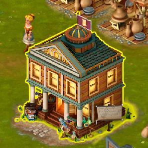 Golden Frontier Academy