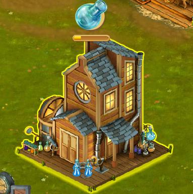 Golden Frontier Laboratory