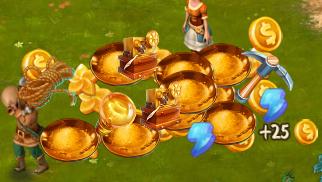 Golden Frontier Silver Chest Rewards