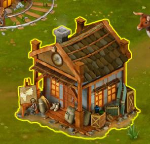 Golden Frontier Adventurers Club