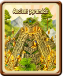 Golden Frontier Ancient Pyramids Update
