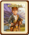 Golden Frontier Archaeological Update