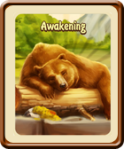 Golden Frontier Awakening Update