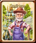 Golden Frontier Bandit Town Update