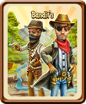 Golden Frontier Bandit Update