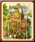 Golden Frontier Cactus Festival Update