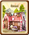 Golden Frontier Caramel Update