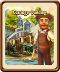 Golden Frontier Carriage Building Update