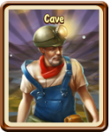 Golden Frontier Cave Update