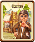 Golden Frontier Chocolate Update