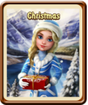 Golden Frontier Christmas Update