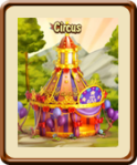 Golden Frontier Circus Update