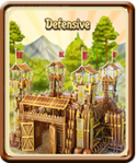 Golden Frontier Defensive Update