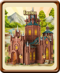 Golden Frontier Easter Update