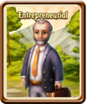 Golden Frontier Entrepreneurial Update