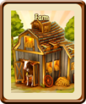 Golden Frontier Farm Update