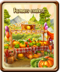 Golden Frontier Farmer's Contest Update