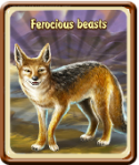 Golden Frontier Ferocious Beasts Update
