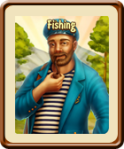 Golden Frontier Fishing Update