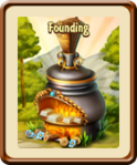 Golden Frontier Founding Update