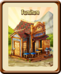 Golden Frontier Furniture Update