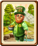 Golden Frontier Lucky Update