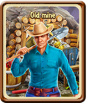 Golden Frontier Old Mine Update