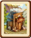Golden Frontier Post Update