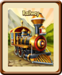 Golden Frontier Railway Update
