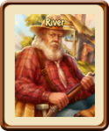 Golden Frontier River Update