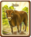 Golden Frontier Rodeo Update