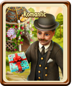 Golden Frontier Romantic Update