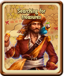 Golden Frontier Searching For Treasures Update
