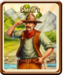 Golden Frontier Sheriff's Update