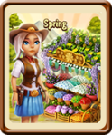Golden Frontier Spring Update