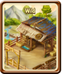 Golden Frontier Wild Update