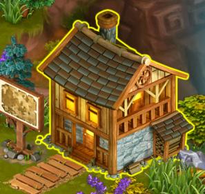 Joe's Hut