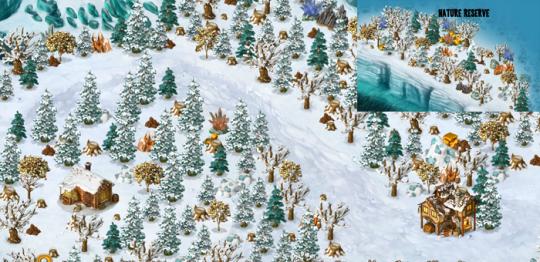 Golden Frontier Valley 1