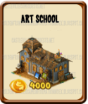 Golden Frontier Art School