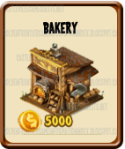 Golden Frontier Bakery