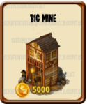 Golden Frontier Big Mine