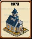 Golden Frontier Chapel