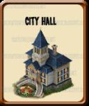 Golden Frontier City Hall